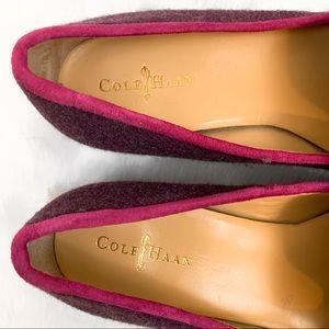 Cole Haan Shoes - Cole Haan • Sabrina Tassel Loafer